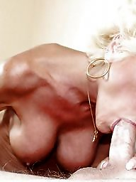Facial, Mature facial, Mature blowjob, Mature blowjobs