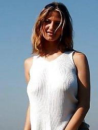 Big nipples, White, Big nipple