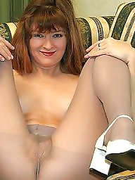 Bush, Lady, Hairy stockings, Hairy bush, Stocking hairy, Ladies