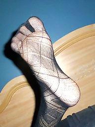 Feet, Redhead, Babe, Redheads, Amateur feet