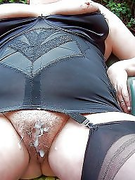 Girdle, Suspenders, Mature girdle, Mature upskirt, Upskirt mature, Mature upskirts