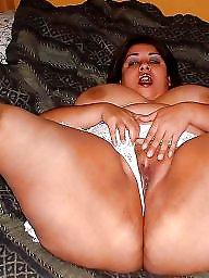 Bbw ass, Latina bbw