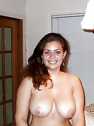 Aunty, Boobs, Sexy bbw, Auntie