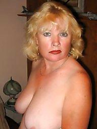 Bbw blonde, Mature blonde, Blonde mature