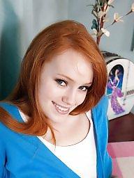 Redhead, Teenie, Redheads