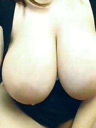 Boobs, Big amateur tits