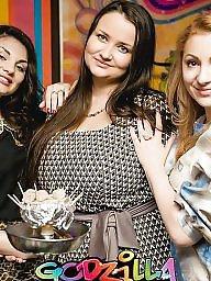 Russian, Busty russian, Russian boobs, Busty russian woman