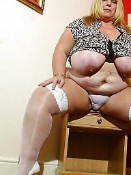 Milf stocking, Mature stocking, Mature women