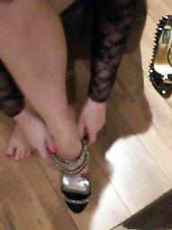 High heels, Heels, High