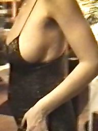 Mature dressed, Mature tits, Strap, Mature dress, Dressing