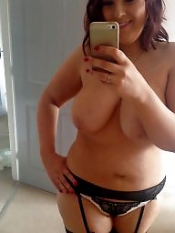 Curvy, English, Bbw amateur, Curvy bbw