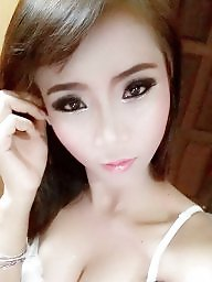 Thai, Lady, Massage, Lady b, Ladies, Asian teen