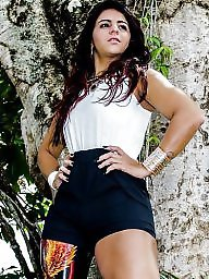Latin, Teen model, Model