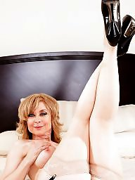 Blonde mature, Mature blonde, Nina hartley, Mature blond, Mature nipple, Mature nipples