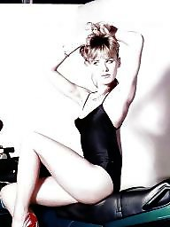 Vintage, Carol, Vintage celebrity, Scottish