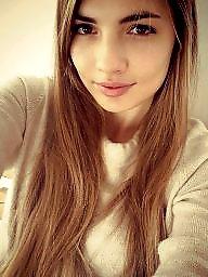 Girl, Hungarian