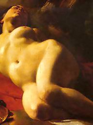Erotic, Art