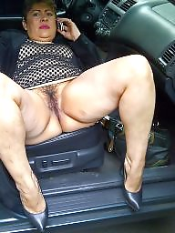 Mature slut, Mature latin