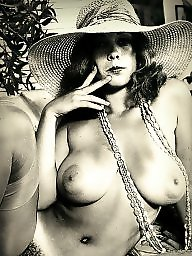 Vintage boobs, Vintage tits