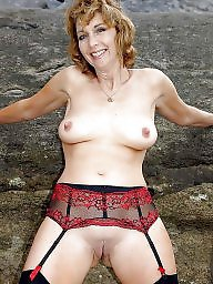 Mature, Stocking, Shaved, Stocking mature, Shaving, Shaved mature