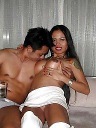 Asia, Orgy