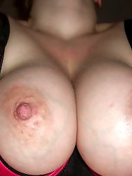 Wife, Amateur big tits, My wife, Wifes tits, Wife naked