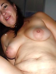 Mom, Bbw, Mature, Milf, Spreading, Fat