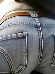 Horny, Milf ass, Hard cock
