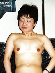 Hairy amateur, Japanese milf, Hairy milf