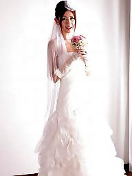 Japanese, Bride, Brides, Asians, Amateur japanese