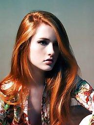 Lesbian, Ginger