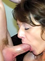 Exposed, Wives, Milf blowjob