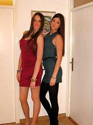 High heels, Heels, Babe