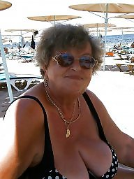 Granny, Big granny, Granny beach, Granny boobs, Busty granny, Boobs granny