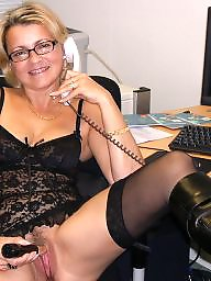 Mature stocking, Sexy mature, Mature sexy, Sexy milf