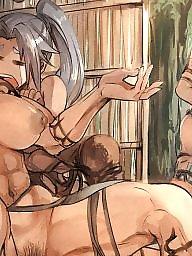 Hentai, Women