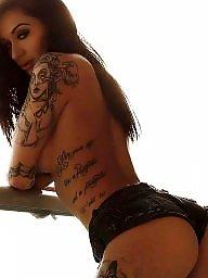 Tattoo, Beauty, Tattooed