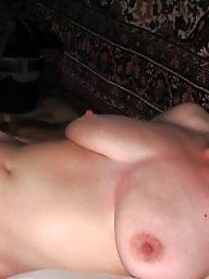 Saggy, Saggy tits