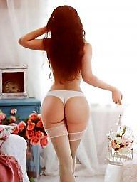 Nude, Sexy ass
