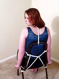 Tied, Bbw bdsm, Ups, Tied up, Tie