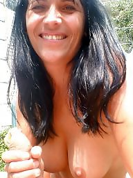 Amateur, Public, Outdoors, Outdoor mature, Mature outdoor