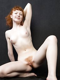 Small, Redhead, Hairy pussy, Small pussy, Hairy redheads, Hairy redhead