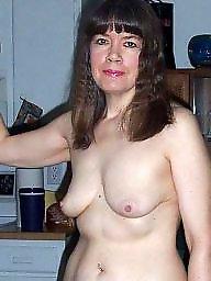 Tits, Mature milf