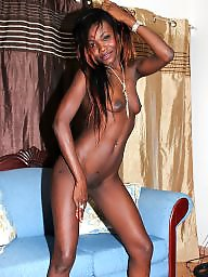 African, Real amateur