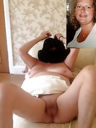 Used, Mature slut