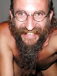 Sexy, Hairy mature