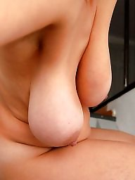 Saggy, Saggy tits, Huge nipples, Huge tits, Big nipples, Areola
