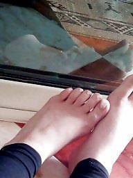 Turkish, Feet, Turkish feet, Turkish milf, Turkish teen, Milf feet