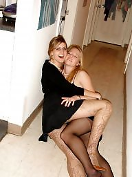 Pantyhose, Skirt, Up skirt, Lady, Pantyhose upskirt, Ups