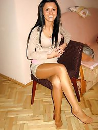 Pantyhose, Teen stockings, Teen pantyhose, Amateur pantyhose